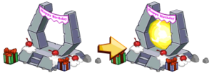 Anniversary Portal Evolution