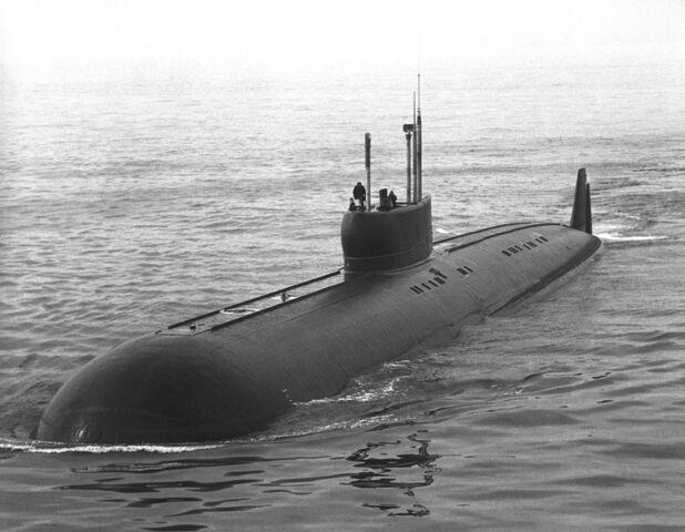 File:Papa class submarine 2.jpg