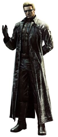 File:2238 RE5 Concept Art Wesker.jpg