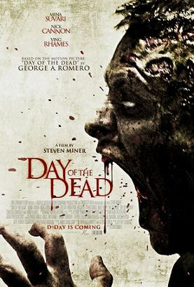 Day of the dead ver2