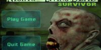 Night Of The Living Dead: Survivor