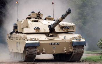 Tank 2