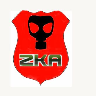 Zombie Killing Agency Logo