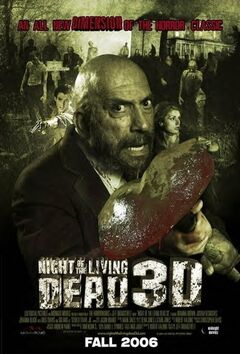 Night of the Living Dead 3-D