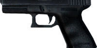 9x19mm Sidearm