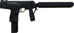 Zewikia weapon smg tmp css