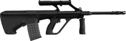Zewikia weapon assaultrifle bullpup css