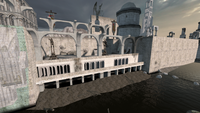 Zewikia guide ze minas tirith fortlvl3front