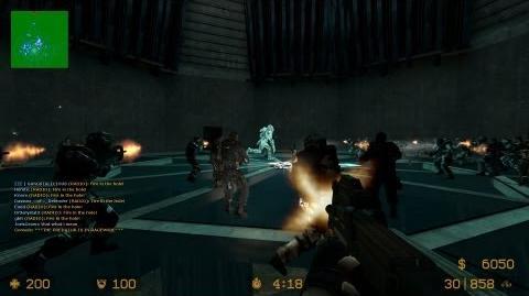 Counter-Strike Source Maps - ZE PREDATOR ULTIMATE V3 Ultimate Mode (1080p)