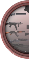 Mainpage button01 weapons p1