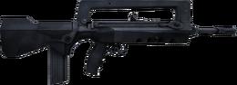 Zewikia weapon assaultrifle famas css