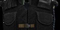 Kevlar Armor/Helmet