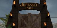 Ze JurassicPark