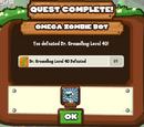 Omega Zombie Bot