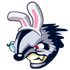 EasterBadger