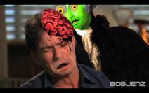 CharlieSheen Brains