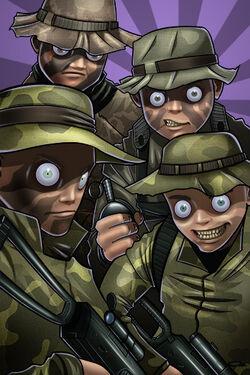 Task Force Zeta