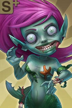 Mermaid+ S+