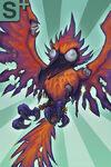 Edna the Firebird+