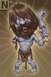 Caveman+