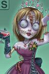 Wendy the Promqueen