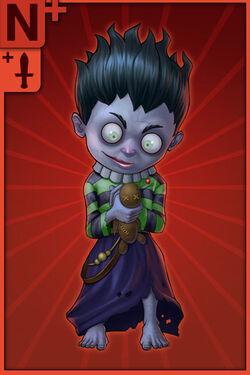 Voodoo Queen+