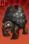 Great Tortoise+