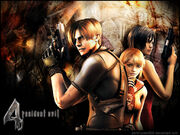 RE4wallp