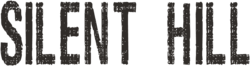 File-Silent Hill series logo
