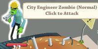 City Engineer Zombie