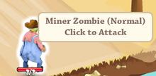 Miner Zombie