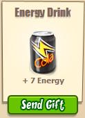 7 energy cola