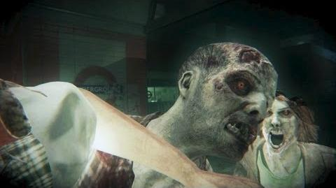 ZombiU - Launch Trailer-0