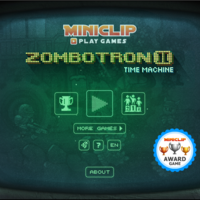 Zombotron 2: Time Machine Thumbnail