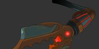 Sealab X Left Arm
