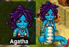 Agatha Halloween