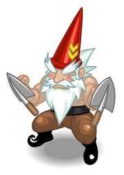 Lawn gnome general
