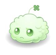 Goof Greens Fluff