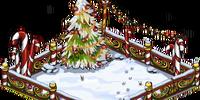 Christmas Habitat