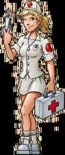 Nurse Zooey