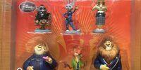 Figurine Playset