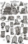 Various WT Designs