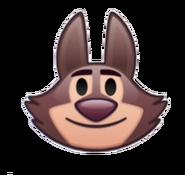 Larry Emoji Trans