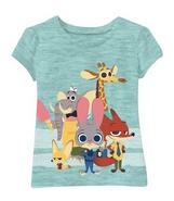 Zootopia Shirt