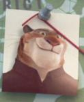 Tiger - MM