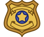 Badge Emote