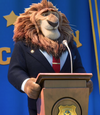 LionShot