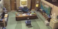 Chief Bogo's office/Gallery
