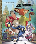 ZootopiaGoldenBook