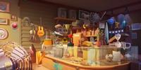 Rodney's Pawn Shop/Gallery